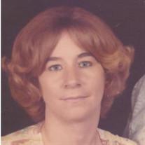 Mrs. Barbara Ann Matejka