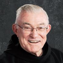 Fr. Augustine Pilatowski OFM Conv.
