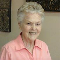 Mrs. Betty J. Johnson