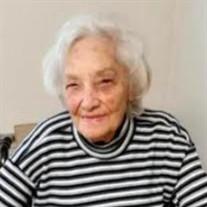 Ethel Black Calvert