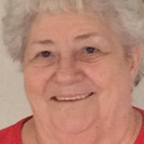 Peggy Ann Crouse