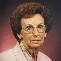 Arvilla Louise Sanders