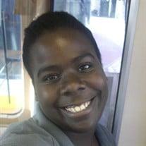 Kimberly Mary Crawford