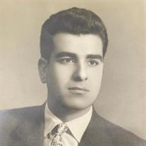 GEORGE A SAMRA