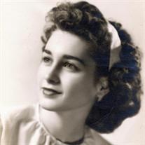 Juana Vandiver