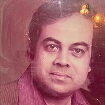 Parasram Sharma
