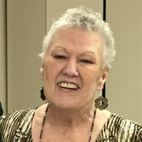 Sandy Carr Camilla