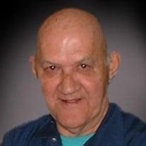 Mr. Richard Nelson Roberts