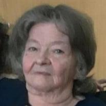 Edith Mae Whitaker Pedder