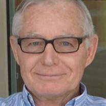 Larry Carl Nemechek