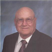 Albert Wayne Lea