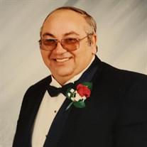 Tommy Lane Cummings