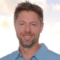 Christopher Jon Peterson