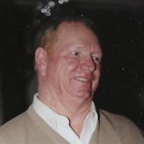 Ernie Wesley Shepard