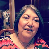 Olga Agnes Amaya Gutierrez