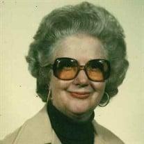 Eleanor Thomas Gough