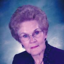 Ruth Lorraine Cole