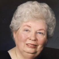Elizabeth Kay Walker Stone
