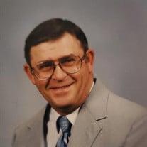 Mr. Lewis Randall Williamson