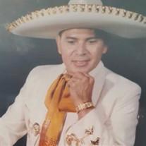 Rodrigo Mendez Govea