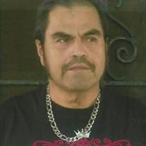 Saul Sedillo