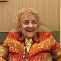 Norma R Naughton