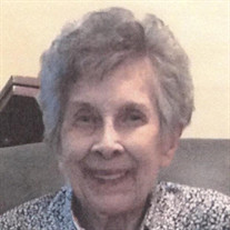 Virginia Lewis Farr