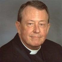 Rev. Dr. Jack M. Maxwell