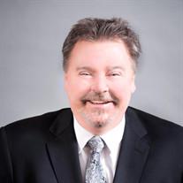 Dr. Larry W. Fish