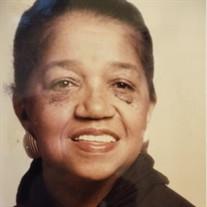 Annie J. Johnson