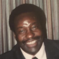 Ronald McWhorter Sr.