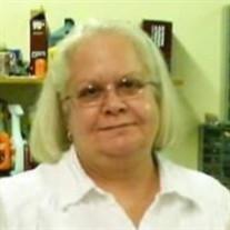 Karen Pruitt Miller