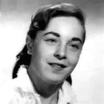Marian A. Walters