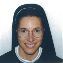 Sister Mary Grace (Donna) Cozzoli