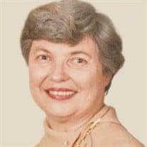 Ruby M. Cooper