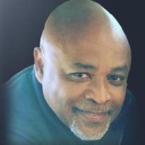 Mr. Maurrice Earl Allen