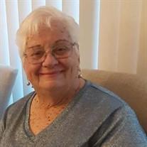 Doris Ann Hernandez