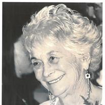 Velda G Shallenberger