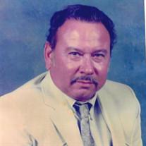 Alfredo Cantu