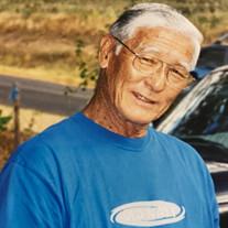 George Higashiguchi
