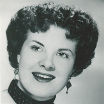 Gloria Jean Gardner