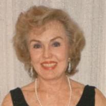 Naomi Jeffries Kline