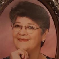 Mary Cano