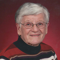 Pauline M. Millhouser