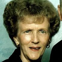 Ethel Louise Burrow Tuttle