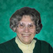 Rose E. Kammann