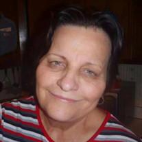 Patricia G. Sebert