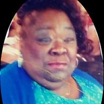 Ms. Mary Lee Moody