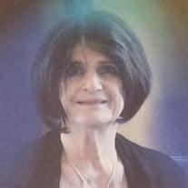 Kathleen Mary Gillespie