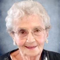 Catherine Neumann